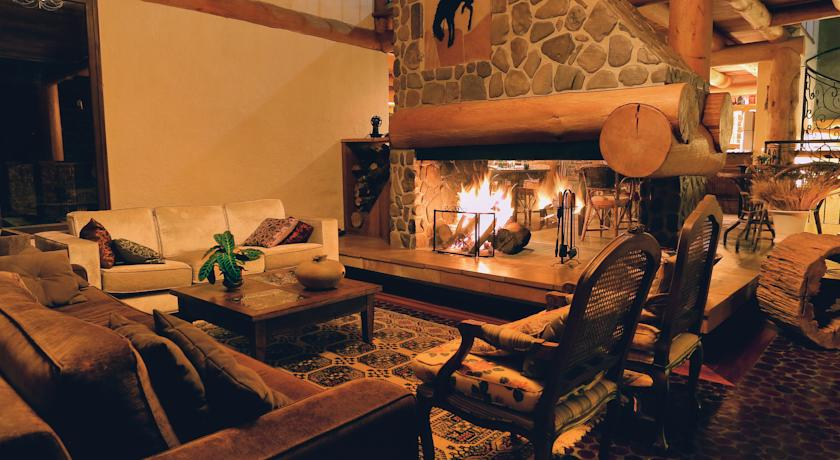 Hotel Curucaca