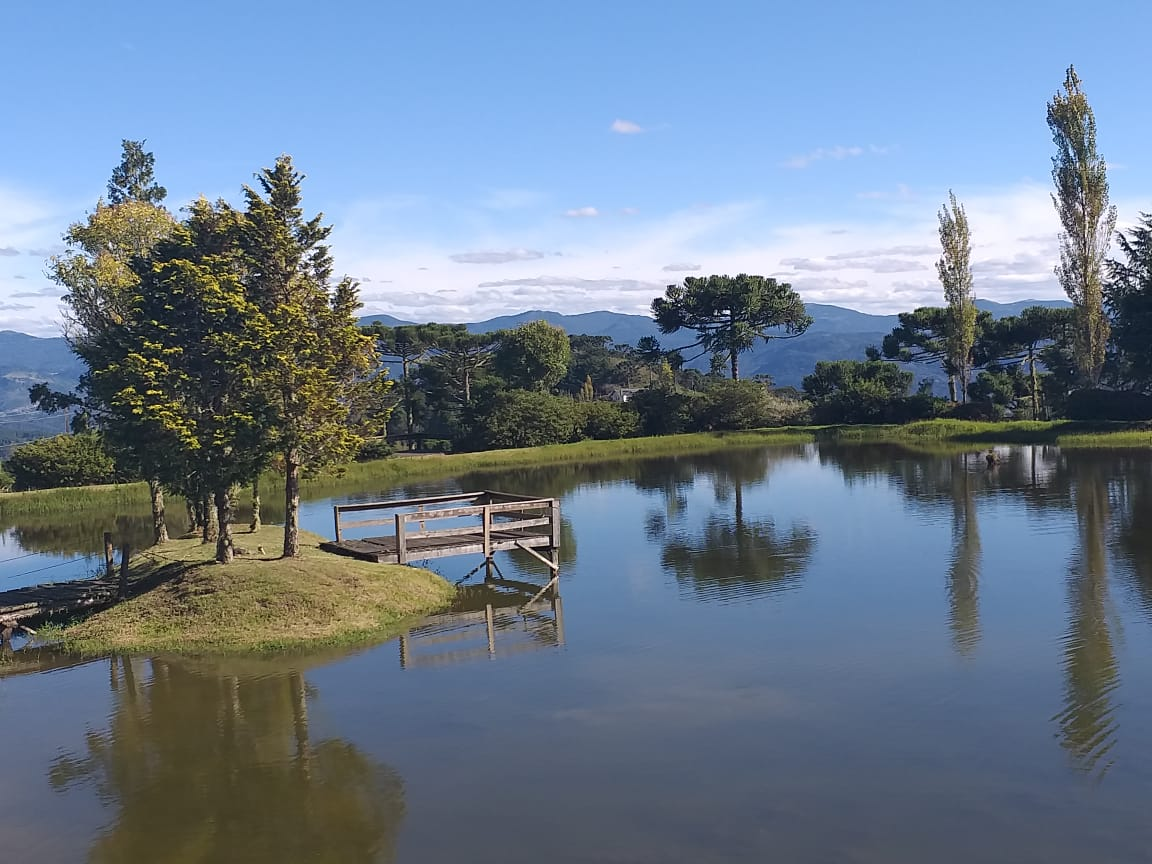 Kiriri Ete lake
